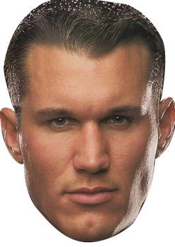 Randy Orton 2018 Sports Celebrity Face Mask