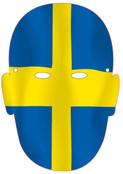 Sweeden Sports Celebrity Face Mask