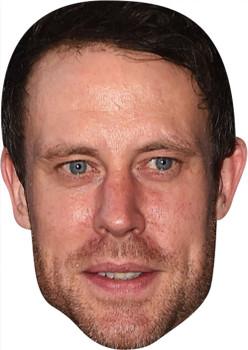 Wayne Bridge 2018 Sports Celebrity Face Mask