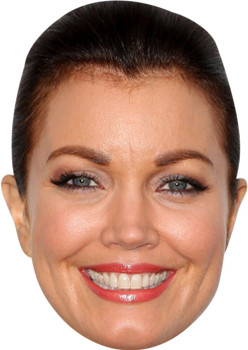 Bellamy Young MH 2018 Tv Celebrity Face Mask