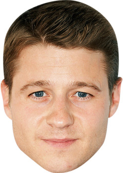 Benjamin Mckenzie MH 2018 Tv Celebrity Face Mask