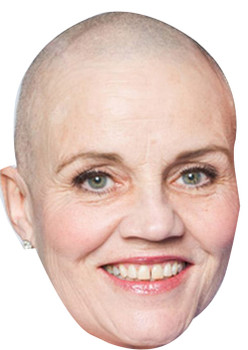 Brenda Tv Celebrity Face Mask