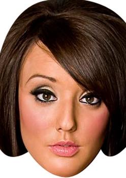 Charlotte Tv Celebrity Face Mask