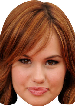 Debbyryan MH 2018 Tv Celebrity Face Mask