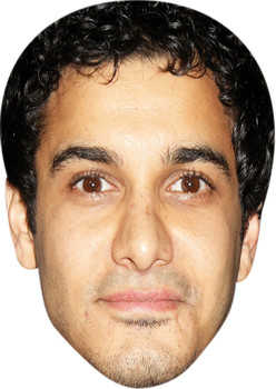 Elyesgabel MH 2018 Tv Celebrity Face Mask