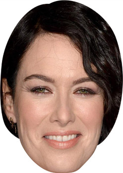 Lena Headey MH 2018 Tv Celebrity Face Mask