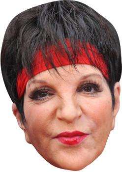 Minelli1a2412 Tv Celebrity Face Mask
