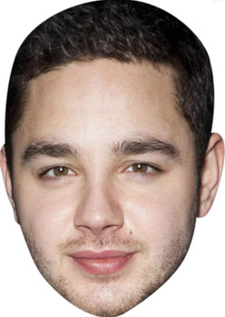 Adam Thomas Adam Barton 1 Celebrity Party Face Mask