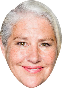 Denise Black Joanie Wright Celebrity Party Face Mask