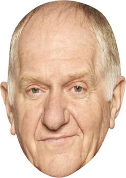 Duncan Preston Celebrity Party Face Mask