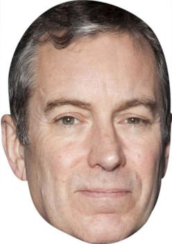 John Middleton Celebrity Party Face Mask