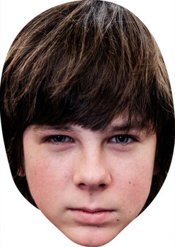 Chandler Riggs Celebrity Party Face Mask