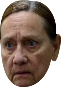 Dale Soules Celebrity Party Face Mask