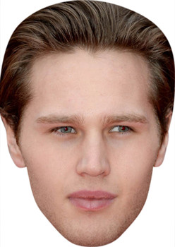 Danny Walters Celebrity Party Face Mask