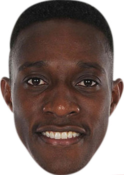 Danny Welbeck Celebrity Party Face Mask