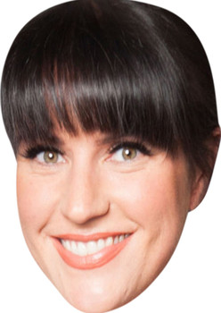Laura Norton Celebrity Party Face Mask