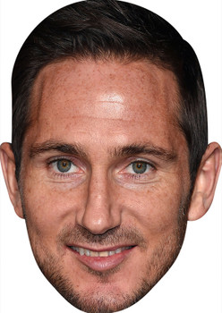 Frank Lampard Sj1 Celebrity Party Face Mask