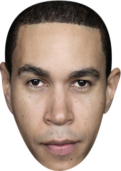 John Macmillan Celebrity Party Face Mask