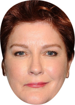 Kate Mulgrew Celebrity Party Face Mask