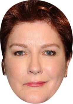 Kate Mulgrew Celebrity Party Face Mask