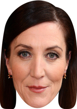 Michelle Fairley Celebrity Party Face Mask