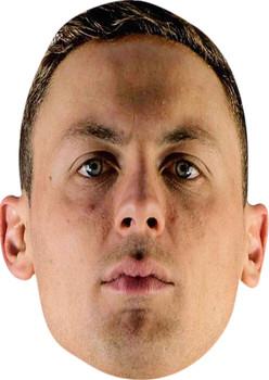 Nemanja-Matic-2 Celebrity Party Face Mask