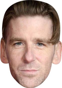 New Paul Daniels Celebrity Face Mask