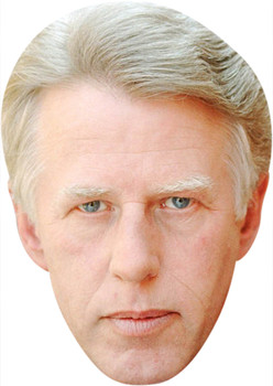Phil Davis Celebrity Party Face Mask