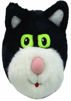 Postman Pat Jess The Cat Celebrity Party Face Mask