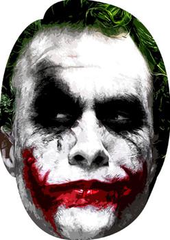 The Koker Mask Celebrity Party Face Mask