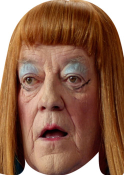 Tim Healy Lesley Celebrity Party Face Mask