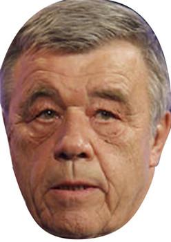 Tony Greendart Celebrity Party Face Mask