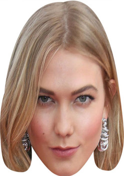 49394Copy of Karlie Kloss New 08 2018 Tv Stars Face Mask