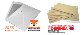 Personalised Wolves Football Fan Birthday Card - Soccer team - Any Age - Any Name - Any Message