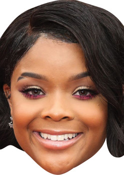 Ajiona Alexus Tv Movie Star Face Mask