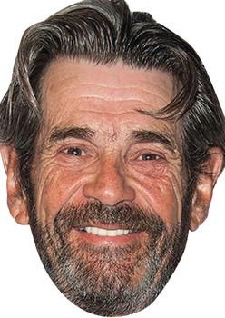 Alan Rosenberg Tv Movie Star Face Mask