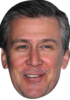 Alan Ruck Tv Movie Star Face Mask