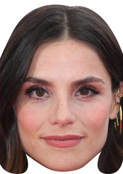 Charlotte Riley Tv Movie Star Face Mask