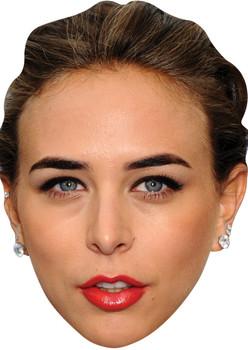 Chloe Green Tv Movie Star Face Mask