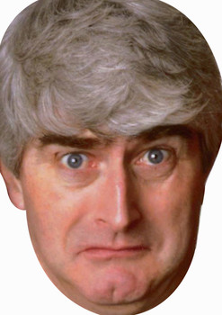 Father Ted Tv Movie Star Face Mask