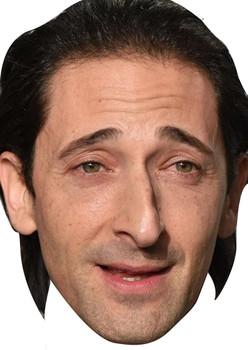 Luca Changretta Tv Movie Star Face Mask