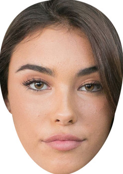 Madison Beer Tv Movie Star Face Mask