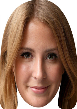 Millie Mackintosh Made In Chelsea Tv Movie Star Face Mask