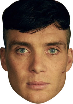 Tommy Shelby Peaky Blinders Tv Movie Star Face Mask