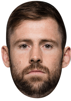 Elliot Daly England Rugby Celebrity Face Mask