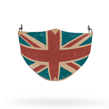 UK Theme Face Covering Print 5