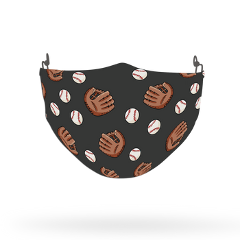 Sports Pattern Face Covering Print 25