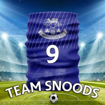 Wolvistion FC Team Club Snood