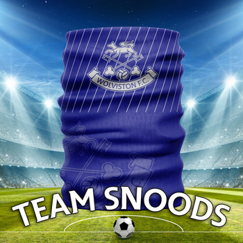 Wolviston Team Snood