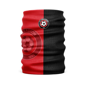 AFC Chellaston Team Club Snood - Club Colours